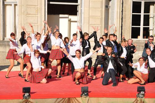 Thillombois entre dans la danse… du 24 août au 2 septembre 2012