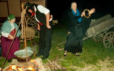 Journée Mystère à Thillombois le 24 mars 2012