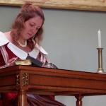 Madame De St Balmont