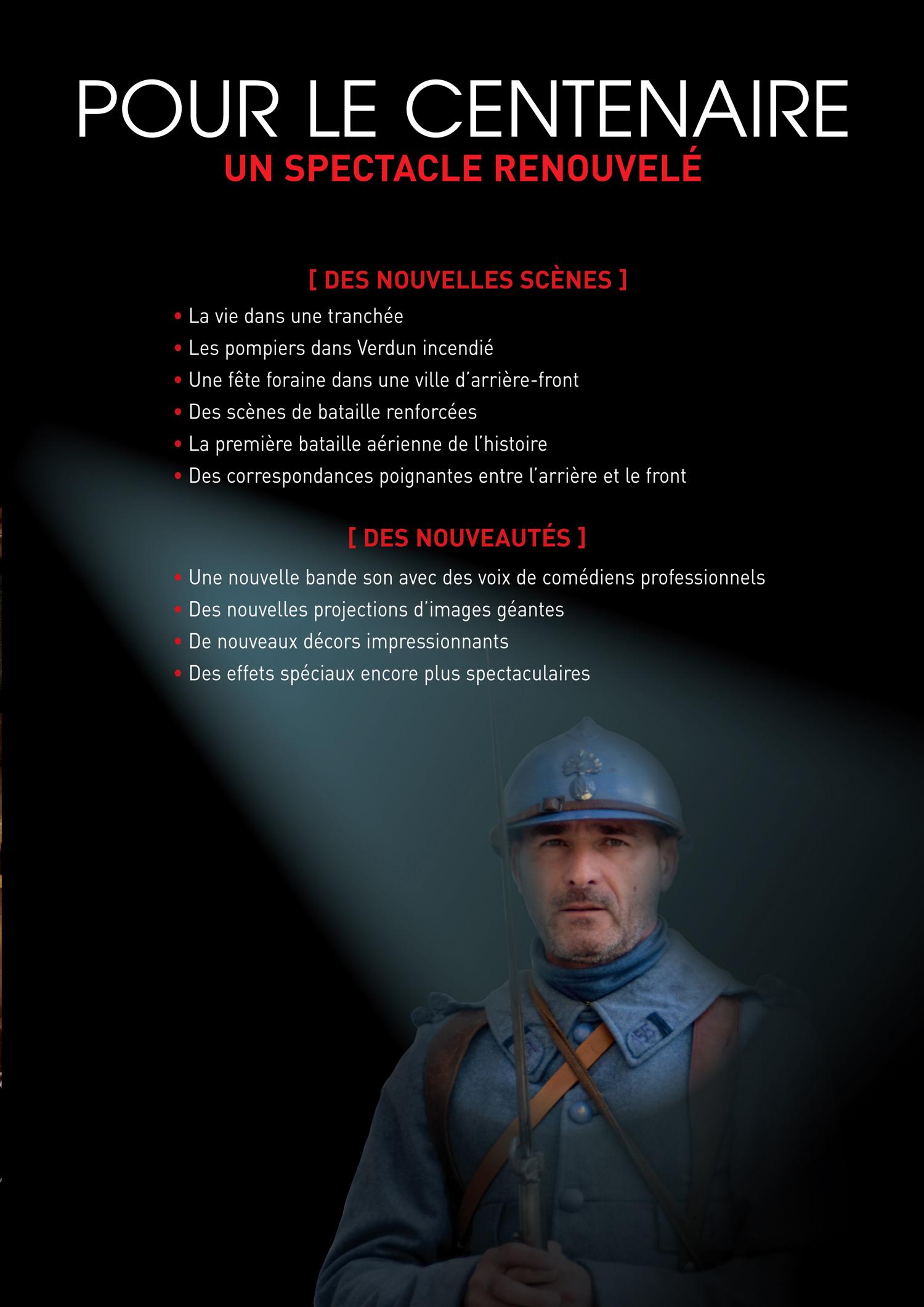 1916-2016 Le Centenaire de la bataille de Verdun