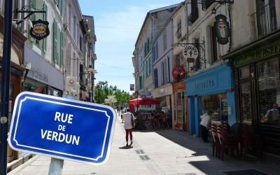 Jeu-concours 2016 «Verdun»