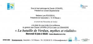 conférence Jean-Luc Demandre