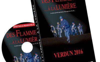 DVD version intégrale NOUVEAU SPECTACLE 2016