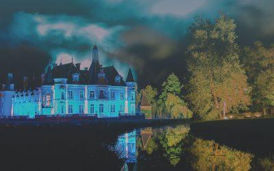 Une nouvelle animation d'envergure, va être créée dans le parc du château de Thillombois