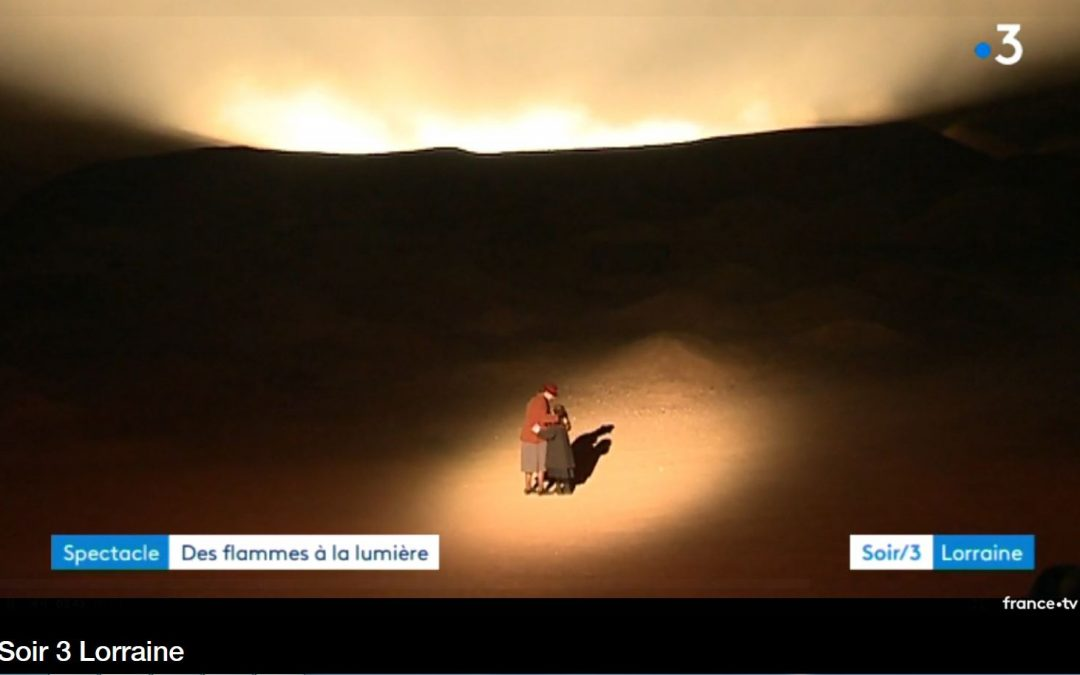 JT 19/20 France 3 Grand Est – vidéo en ligne