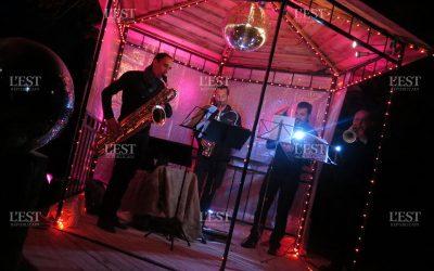 Féeries sonores et musicales dans le parc du château de Thillombois (55)