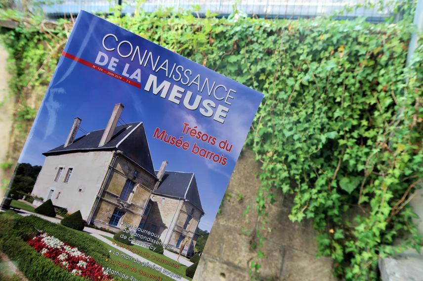 La Meuse dévoile son histoire