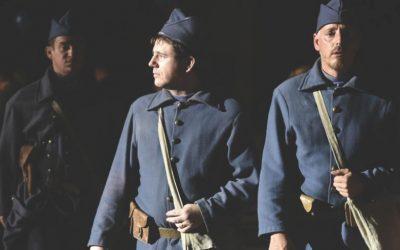 Événement à succès, le son et lumière historique à Verdun, intitulé Des flammes à la Lumière, prendra fin le samedi 27 juillet 2019. Il reste encore des places.
