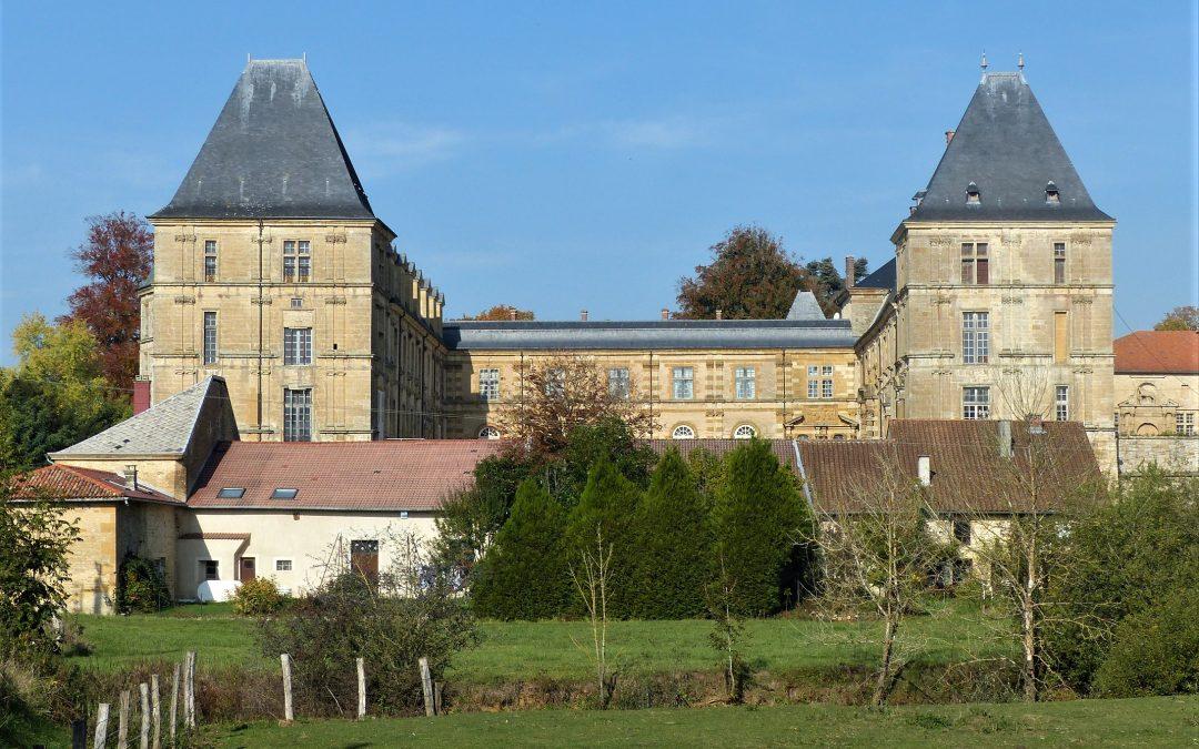 Excursion dans la région de Louppy-sur-Loison/Marville – Dimanche 7 avril 2019