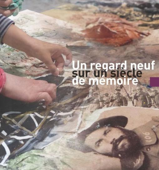 L'association Connaissance de la Meuse en partenariat avec l'Andra et le Conseil départemental de la Meuse a le plaisir d'accueillir l'exposition «Un regard neuf sur un siècle de mémoire» au château de Thillombois.