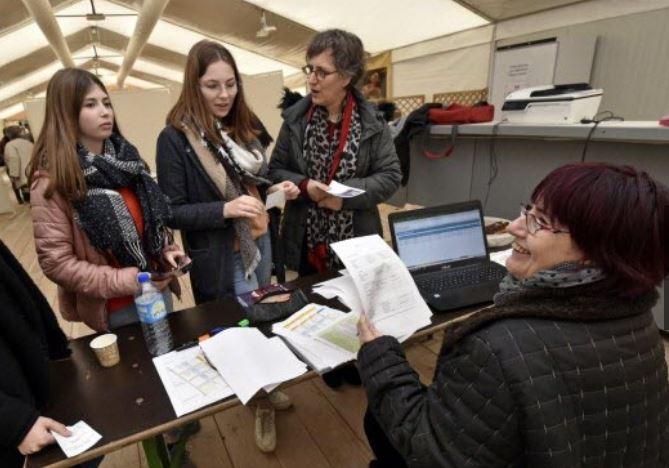 Verdun : Connaissance de la Meuse recrute ses bénévoles pour le spectacle Des Flammes à la lumière