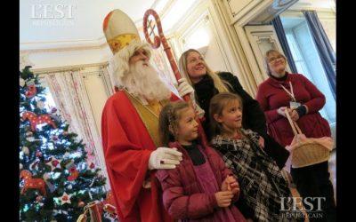 Il y aura bien une troisième date pour fêter saint Nicolas, le samedi 23 novembre, au château de Thillombois