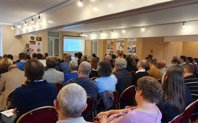 Nous avons eu le plaisir d'accueillir les «Rencontres du Tourisme » le 15 octobre dernier à Thillombois