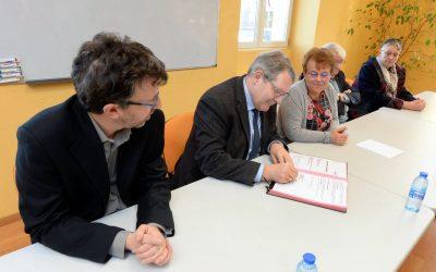 Rééducation : les jeunes « au cœur du spectacle » Permettre aux adolescents en difficulté d'adaptation de participer au montage d'évènements culturels en Meuse. C'est la nouvelle mission que se donnent deux associations du département.