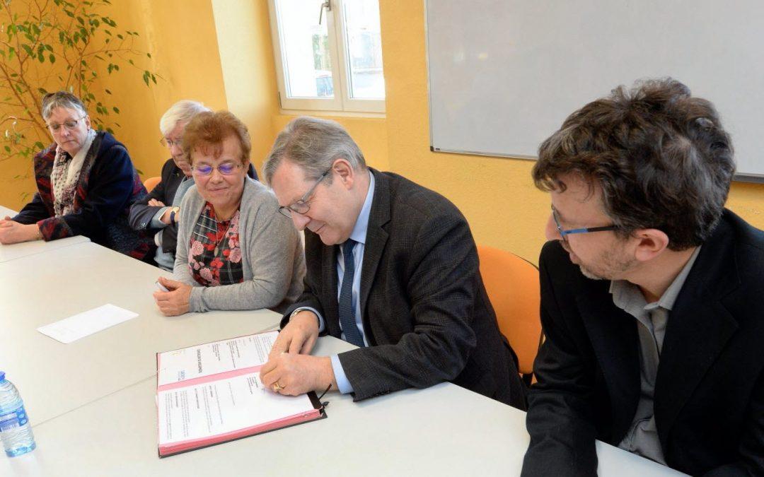 Permettre aux adolescents en difficulté d'adaptation de participer au montage d'évènements culturels en Meuse. C'est la nouvelle mission que se donnent deux associations du département.