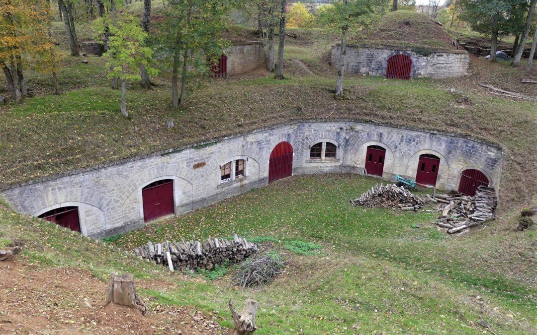 Balade découverte à Jouy-sous-les-Côtes samedi 24 octobre 2020