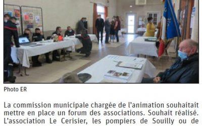 Les associations en forum à Villers-sur-Meuse
