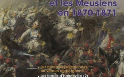 Connaissance de la Meuse : que reste-t-il de la guerre de 1870 ?