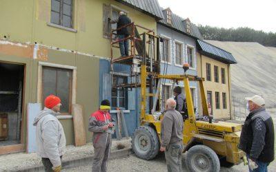 Les bénévoles de Connaissance de la Meuse préparent déjà leur spectacle Des Flammes à la Lumière