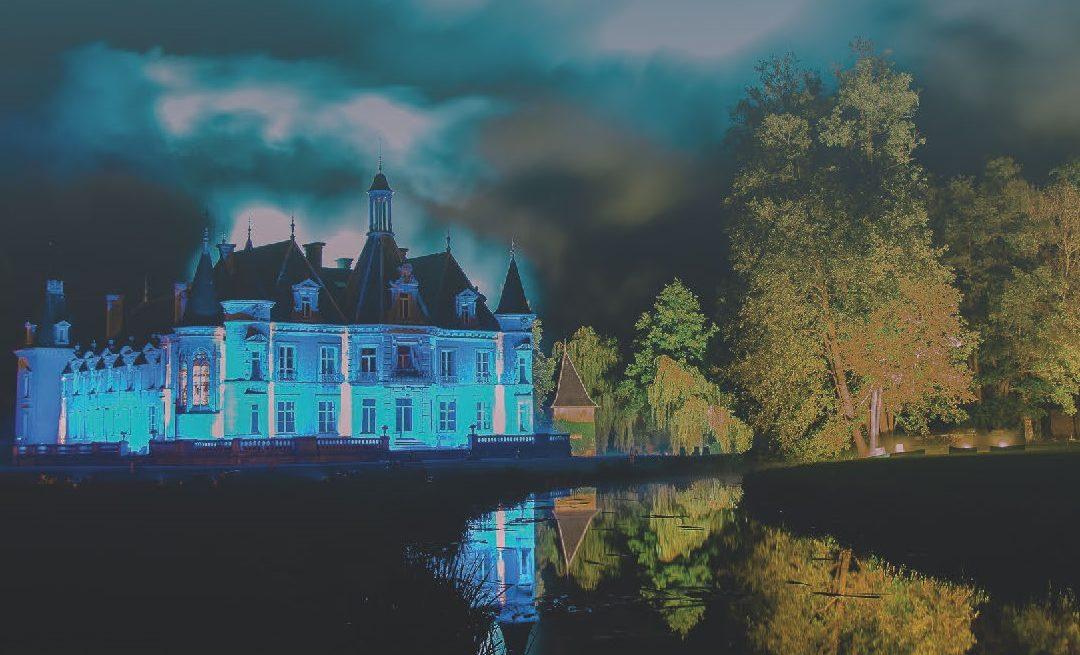 Le château de Thillombois (55 Meuse) recrute : DEVENEZ BENEVOLES