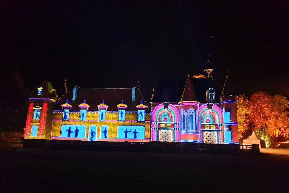 Meuse : répétition générale de La Balade merveilleuse au château de Thillombois