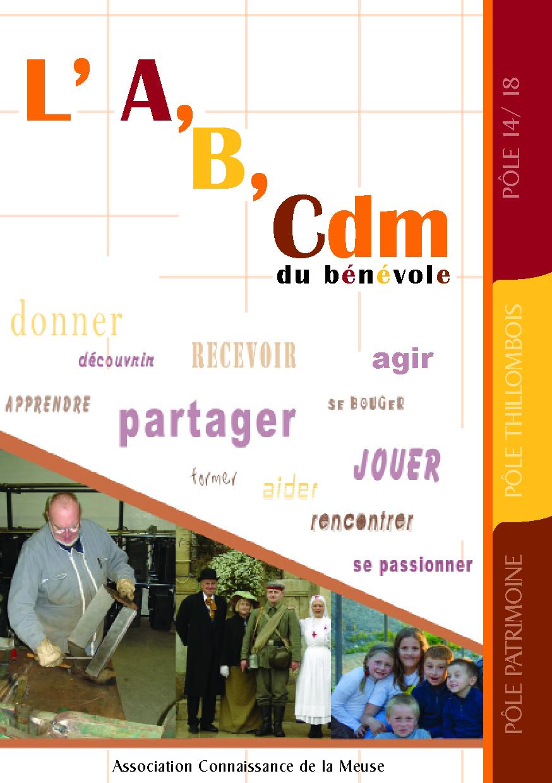 ABCDM bénévole Connaissance de La Meuse